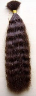 Double Drawn Remy Virgin Hair