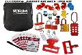 Electrical Circuit Breaker Lockout Kit