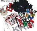 Mini Electrical Lockout Kit
