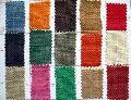 Dyed Jute Fabric