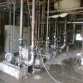 Fatty Acid Distillation Plant