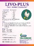 Livo Plus Poultry Feed Supplement