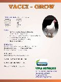 VACCI-Grow Poultry Feed Supplement