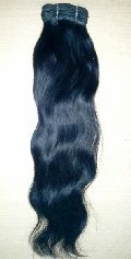 Raw Processed Wavy Indian Virgin Remy Hair Wholesale