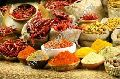 Curry Spices 1