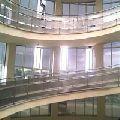 Mild Steel Stair Railings