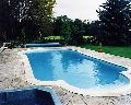 Heating Swimming Pool