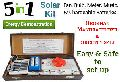 Solar Energy Demonstration Kit