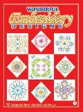 Wonderful Embroidery Designs