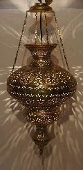 Brass Ceiling Lamps