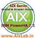 IBM Power5 vio server sale