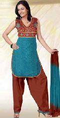 Cotton Salwar Kameez - Csk 09