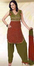 Cotton Salwar Kameez  CSK 11
