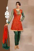 Designer Salwar Kameez 09