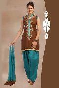 Designer Salwar Kameez 11