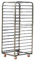 Stainless Steel Rack - (4632)