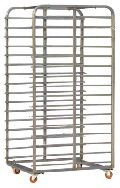 Stainless Steel Rack - (4672)