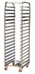 Stainless Steel Rack (5616)