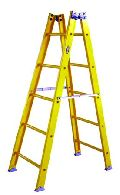 Self Supporting A Type Ladder