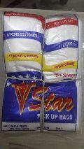 V Star Plastic Pick Up Bags