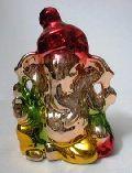 Shree Ganesh Ceramic Idol