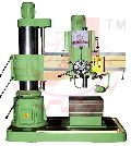 JIDC50 Double Column Heavy Duty Radial Drilling Machine