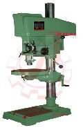 Pillar Drilling machine 25mm Cap
