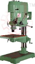 JIP38 : 38mm Cap. Pillar Drilling Machine