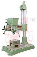 JIR40 : 40mm Cap. Radial Drilling Machines
