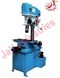 MCD 25 : 25mm Cap. Milling Cum Drilling Machines