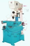 MD38BA : 38mm Cap. Milling Cum Drilling Machines with Auto Feed