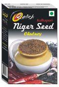 Niger Seed Chutney