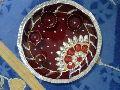 Pooja and Tilak Thali - Pattern 7
