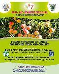 Mango Micronutrients
