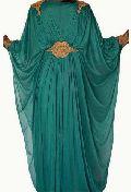 Ladies Islamic Gown