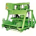 cement concrete block machines