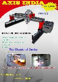 Cnc Flame/plasma Cutting Machine