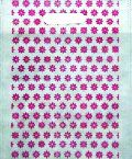 Printed Fabric D Cut Non Woven Bags
