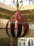 Atrium Sculptures