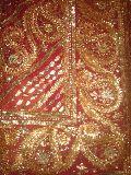 Antique Gota Patti Vintage Sarees