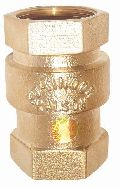 Kohinoor Brass Vertical Check Valve