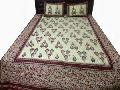 Luxury Printed Bedsheets