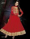 Pure Pasmina Salwar Suits