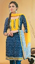 Winter wear Salwar Suits