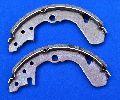 Minidor Kbx Type Brake Shoe Kit