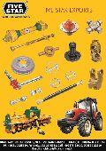 Tractor Spare Parts