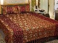 Jacquard Bed Sheet Set