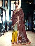Beautiful Exclusive Designer Saree