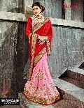 Classic Bridal saree