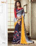 Ethnic Designer Fancy Saree